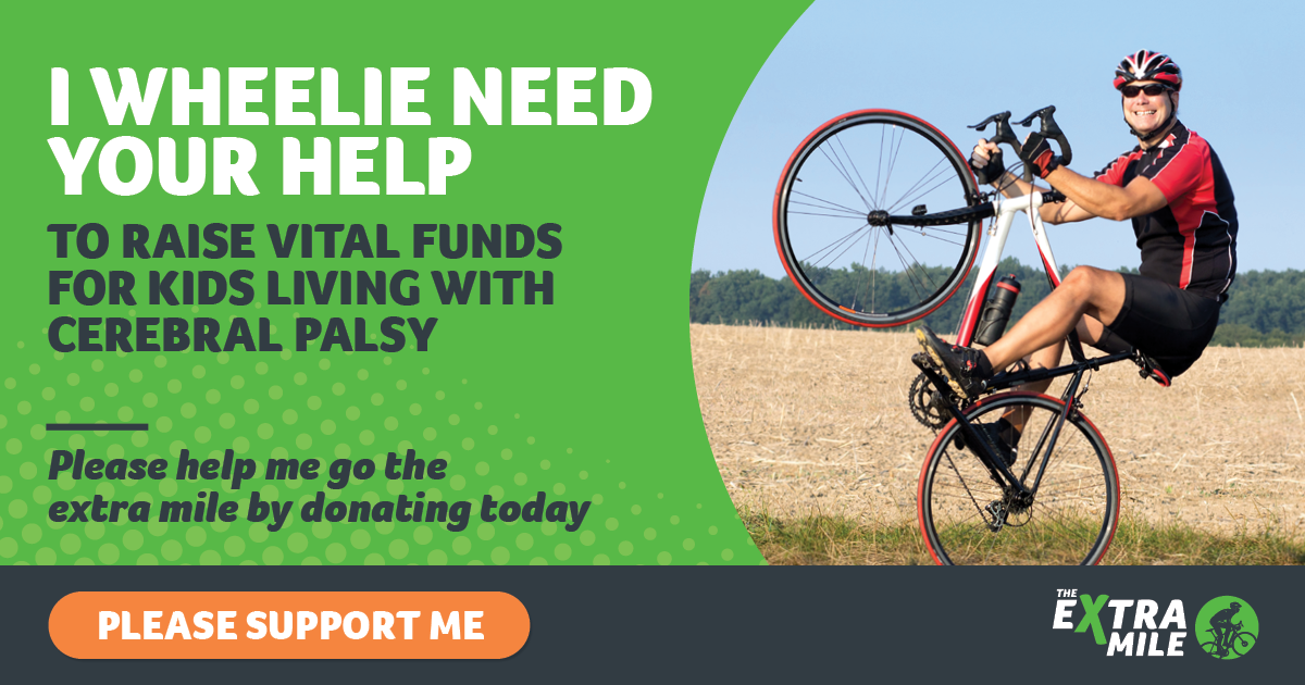 Linkedin- I Wheelie need your help